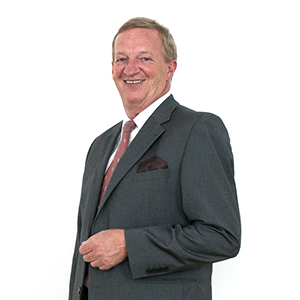 Karl Wegmaier, MBA